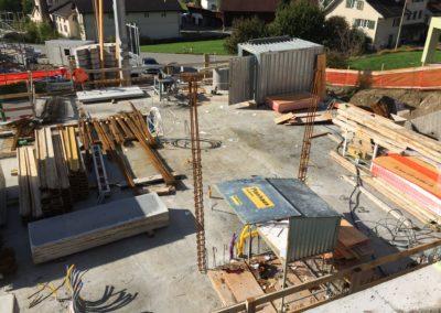 Smart Home Baustelle